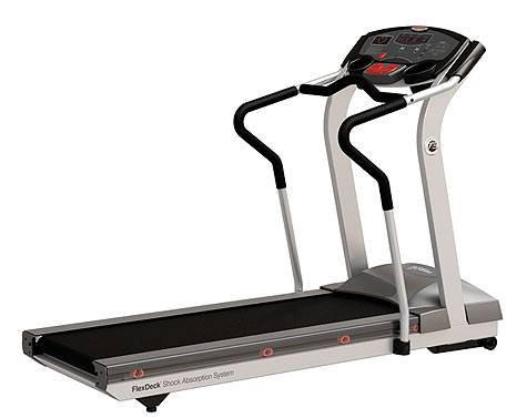 Life Fitness T3-5 Treadmill