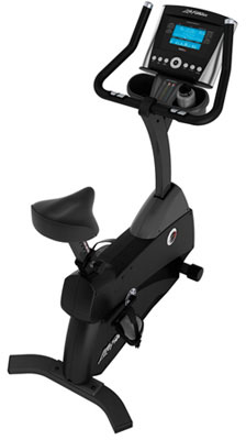 <strong>Life Fitness C3 Advanced Exercise Bike</strong>