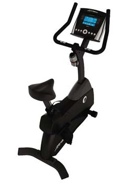 <strong>Life Fitness C1 Advanced Exercise Bike</strong>