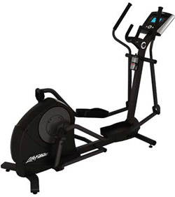 Life Fitness X1 Basic Elliptical
