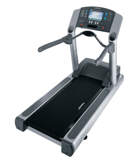 Life Fitness T9E - Ultimate Treadmill at UK's best price!