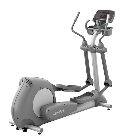 Life Fitness Elliptical Trainers