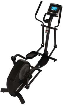 Life Fitness X1 Advanced Elliptical