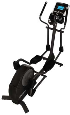 Life Fitness X3 Advanced Elliptical