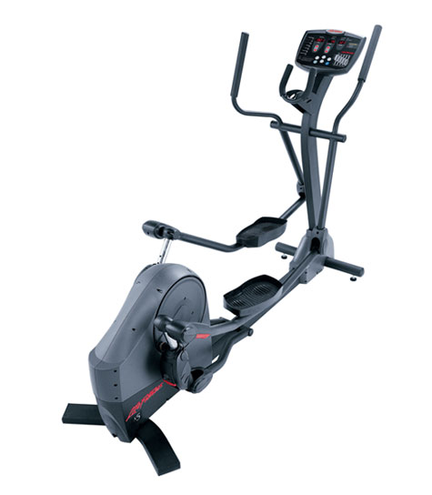 Life Fitness X5 Elliptical