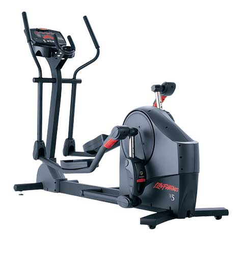 Life Fitness X5i Elliptical